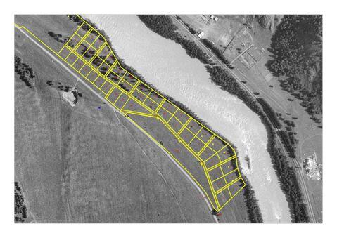 Участок 20 сот берег Катуни в рассрочку на 7 лет - Фото 5