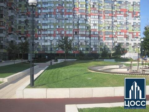 ЖК юнион Маршала Тухачевского 49 1-на ком. квартира - Фото 2