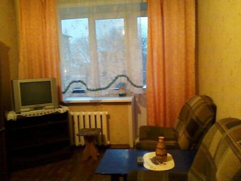Однокомнатная квартира по Бородинскому проезду - Фото 1