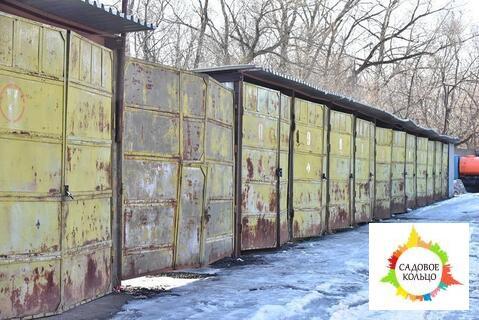 Сдаются 25 метровые холодные склады с электричеством, свободный кругло - Фото 3