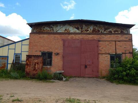 Складское-производственное помещение на Витебском шоссе 400 кв.м. - Фото 3