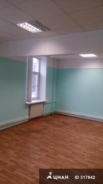 Офис 80 кв.м. на Ярославской - Фото 1