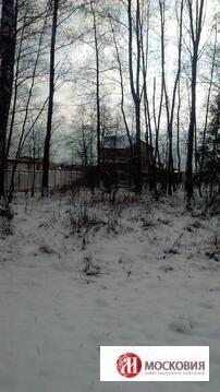 Земельный участок 11.36 сотки, ПМЖ, Новая Моква, 20 км. Киевское ш. - Фото 4