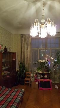 6к квартира с шикарным видом из окна, Большая Зеленина 2. - Фото 4