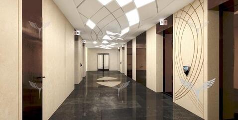 Офис 990 кв.м. Москва Сити - Фото 2
