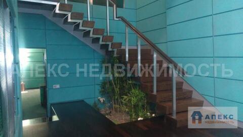 Продажа помещения пл. 3190 м2 под офис, банк м. Таганская в особняке в . - Фото 4
