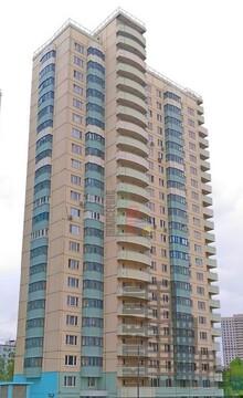 Квартира у парка 70-летия Победы в Черемушках - Фото 1