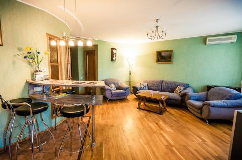 Квартира бизнес класса в спальном районе города - Фото 2