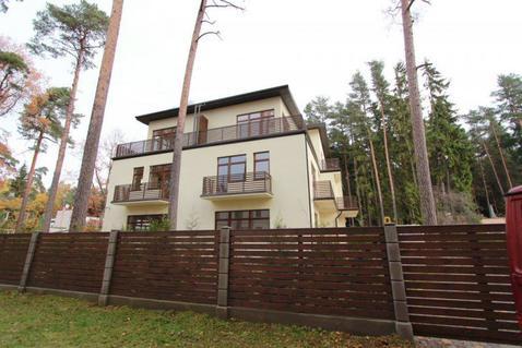 450 000 €, Продажа квартиры, Купить квартиру Юрмала, Латвия по недорогой цене, ID объекта - 313137700 - Фото 1
