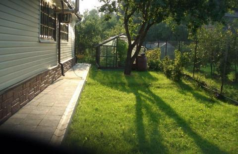 Замечательная дача в районе Кубинки 49 км от МКАД. - Фото 4