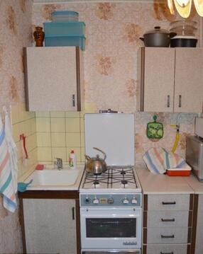 М Сходненская недорогая квартира - Фото 5