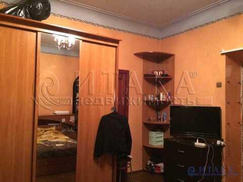 Продажа квартиры, м. Нарвская, Ул. Тракторная - Фото 4