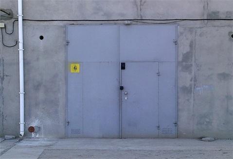 Снять склад в Севастополе. Склад 120 м2 (ном. объекта: 40126) - Фото 5