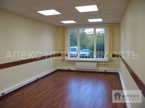 Аренда офиса 268 м2 м. Беляево в жилом доме в Коньково - Фото 1