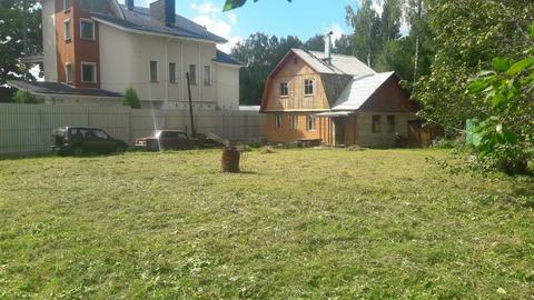 Вблизи деревни: Киселевка и Пыхчево, 7 соток за участком лес - Фото 3