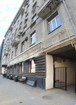 Продается квартира на Смоленском бульваре дом 15 - Фото 1