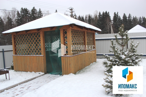 Сдается дом 145 кв.м. д.Кузнецово - Фото 4