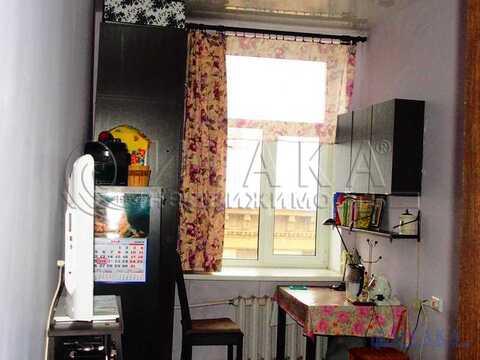 Продажа комнаты, м. Петроградская, Ул. Гатчинская - Фото 2