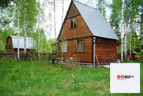 Комфортабельная дача окруженная лесом на 13 сотках! - Фото 2