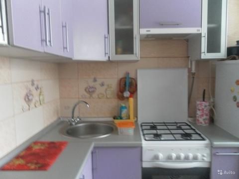 2-комнатная квартира, проспект Строителей 6 - Фото 1