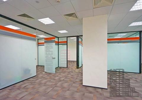 Офис 204м, ставка включает коммунальные+эксплуатацию+уборку с/у, ифнс 28 - Фото 1
