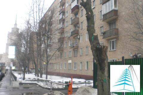 Трехкомнатная квартира на Николаева 3 - Фото 1