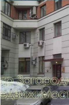 Аренда офиса в Москве, Новослободская, 160 кв.м, класс B. Офис пл. . - Фото 1
