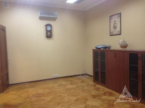 Аренда офис г. Москва, м. Чистые Пруды, ул. Жуковского, 2 - Фото 5