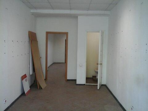 Аренда офиса в З.Роще, 40 кв.м. - Фото 3