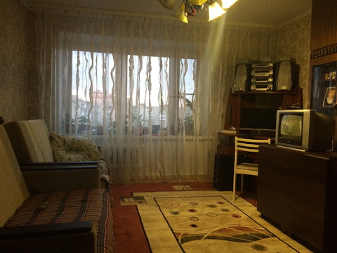 Продается 3 комнатная квартира г. Подольск ул.Мраморная д.2 - Фото 3