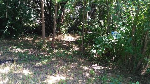 Продам земельный участок в кст «Хуторок-2», Ейская трасса, черта города. - Фото 2
