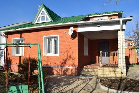 Дом в Сторожевке - Фото 1