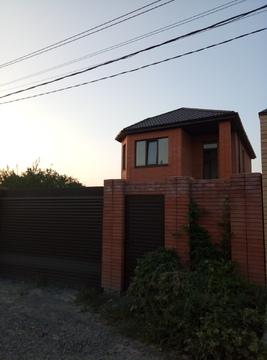 Продаю.Дом 125 м2, зжм/Колодезная/магазин Ваш Дом - Фото 1