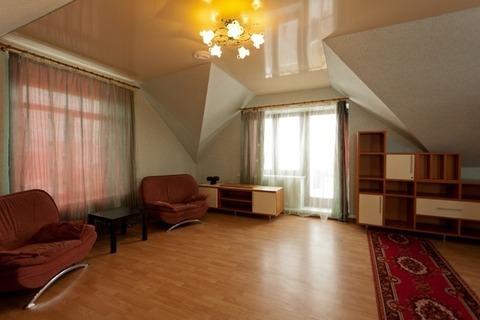 Продам 3х этажный коттедж в Ленинском районе - Фото 2