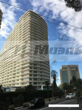 Продается квартира, Сочи г, Центральный р-н, 98м2 - Фото 2