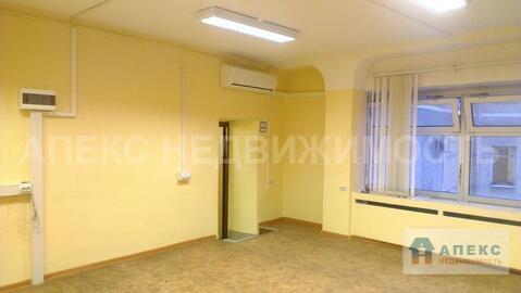 Аренда помещения 112 м2 под офис, м. Китай-город в административном . - Фото 5