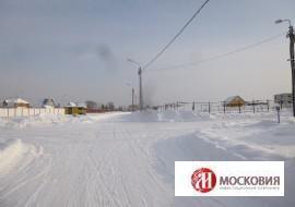 Земельный участок 28 соток, ПМЖ, Новая Москва. - Фото 1