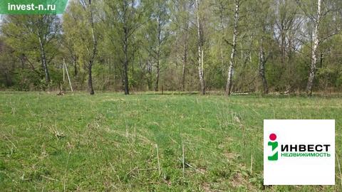 Продажа участка, Ненашево, Заокский район, Ул. Осиновая - Фото 4