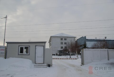 Офисные помещения, Уфа-45 - Фото 2