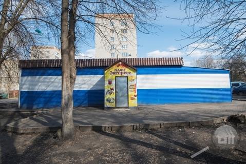 Сдается в аренду нежилое помещение, ул. Минская - Фото 2