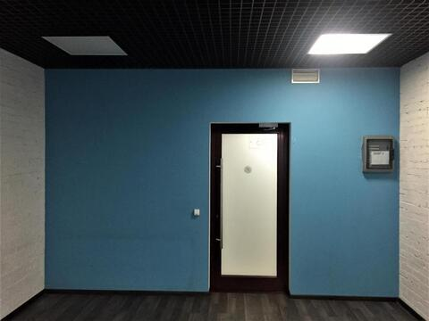 """Продажа офиса в центральном районе: БЦ """"Базель"""". - Фото 1"""