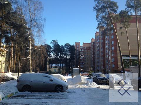 Квартира в поселке Сосны на Рублево-Успенском шоссе - Фото 4