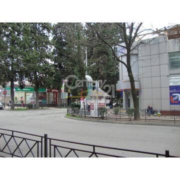 Сочи ул. Московская В отдельном стоящем Здание - Фото 2