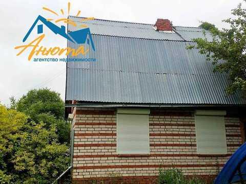 Продается дача в деревне Вашутино Калужской области - Фото 3