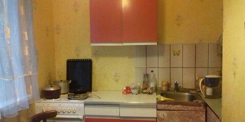 Продается 1-я квартира г.Москва ул.Братеевская д.10к1. - Фото 1