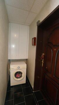 Однокомнатная квартира улучшенной планировки с ремонтом, - Фото 3