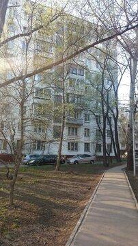 """Квартира в 5 минутах от парка """"Царицыно"""" - Фото 2"""