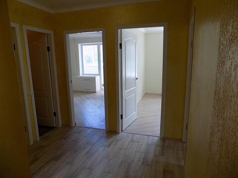 Продаётся 3-х комнатная квартира в Ялте ул. Жадановского - Фото 4