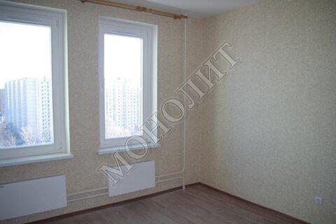 Двухкомнатная квартира. г. Москва, ул. Базовская, дом 15к7 - Фото 1