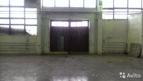 Аренда склада, Калуга, Черновская улица - Фото 3